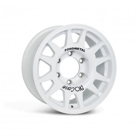 "Evo Core verseny felnik Verseny felni EVO DakarZero 7x15"" | race-shop.hu"