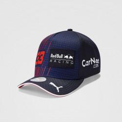 RED BULL RACING Team 2021 MAX VERSTAPPEN cap