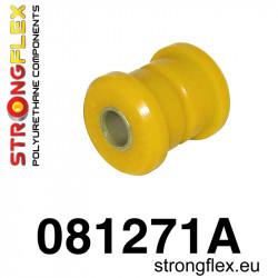 Első alsó keresztlengőkar belső hüvelye Strongflex SPORT