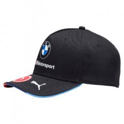 BMW MOTORSPORT Team cap - charcoal grey