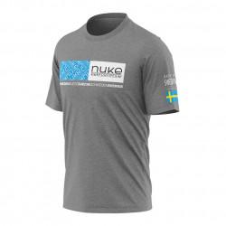 T-shirt Nuke Performance