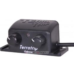 Interkom czentális Terratrip Clubman