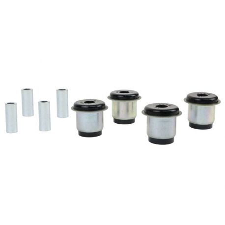 Whiteline Control arm - lower inner front and rear bushing for AUDI   race-shop.hu