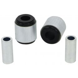 Shock absorber - to control arm bushing for INFINITI, NISSAN