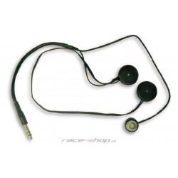 Terratrip headset pre centrály professional do uzavretej prilby