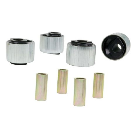 Whiteline Leading arm - to diff bushing (caster correction) for NISSAN, TOYOTA   race-shop.hu