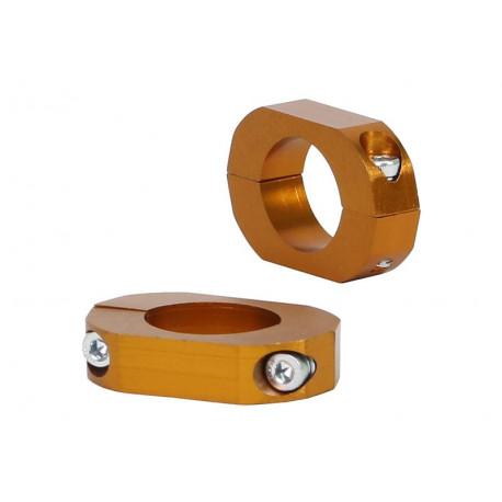 Whiteline Universal Sway bar - alloy lateral lock 24mm ID kit   race-shop.hu
