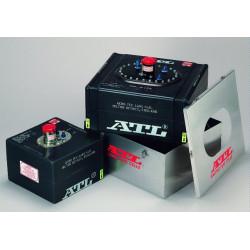 Sport üzemanyagtartály + biztonsági ötvözet tartály ATL SAVER CELL ASSY FIA-val, 120l