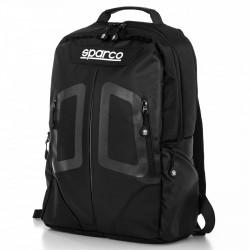 SPARCO STAGE hátizsák, kék/fekete/piros
