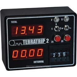 Tripmaster Terratrip 2 retro