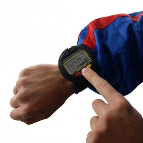 Stopperek, időmérők Digitális óra/stopperóra Fastime 11 | race-shop.hu