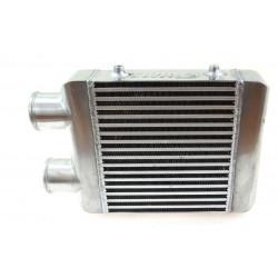 Intercooler FMIC univerzális 600 x 300 x 76mm aszimetrikus