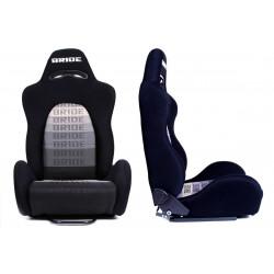 Sport ülés K700 Fekete