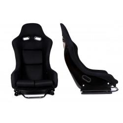 Sport ülés GTR Fekete