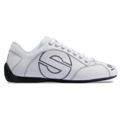 Sparco ESSE cipő fehér bőr