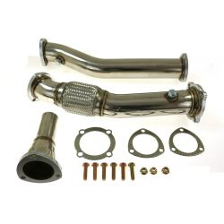 Downp pipe Audi TT 180HP 1.8T QUATTRO