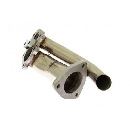200SX Dump pipe turbo elbow) Nissan 200SX S14,SR2DET,osztott | race-shop.hu
