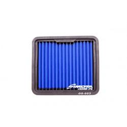 SIMOTA sport betétszűrő ( levegőszűrő ) OS003 228X199mm