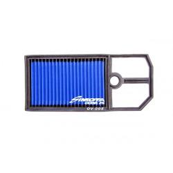 SIMOTA sport betétszűrő ( levegőszűrő ) OV005 417X188mm