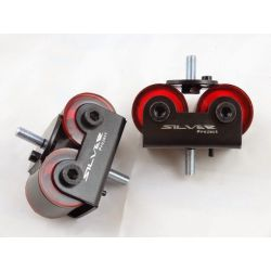 Poliuretán motortartó szilentblok 240SX S13 S14 SR20DET KA24DE CA18DET