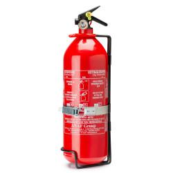 Sparco manual extinguisher system 2kg