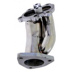 Dump pipe turbo elbow) Nissan 200SX S14,SR2DET,osztott