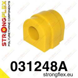 Strongflex Első stabilizátor strongflex szilent SPORT