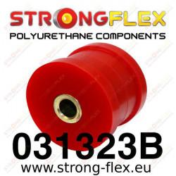 Strongflex Hátsó differenciálmű felfüggesztő strongflex szilent