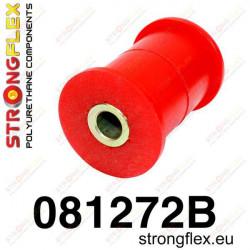 Strongflex Első alsó lengőkar külső strongflex szilent