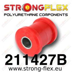 Strongflex Első alsó összekötő strongflex szilent