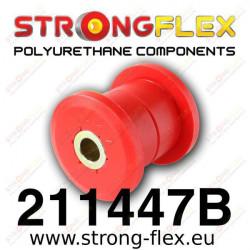 Strongflex Hátsó felső külső keresztbekötő strongflex szilent