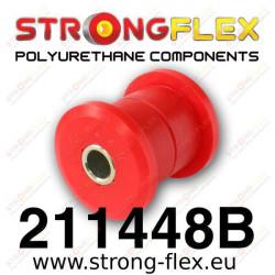 Strongflex Hátsó alsó lengéscsillapító rögzítő strongflex szilent