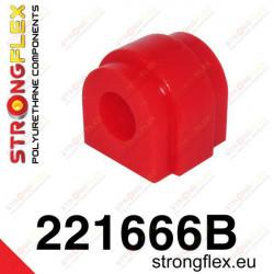 Strongflex Hátsó stabilizátor strongflex szilent