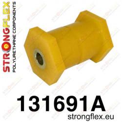 Strongflex Hátsó összekötő strongflex szilent eccentric SPORT