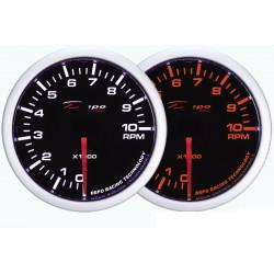 DEPO óra Fordulatszámmérő - Dual view séria