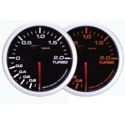 DEPO Programozható óra Turbo nyomás elektromos - 1 és 2bar
