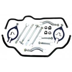 Drift felfüggesztés ( suspension ) kit Nissan 200sx S13