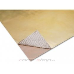 Arany öntapadó hőszigetelés Thermotec 30,4x61cm