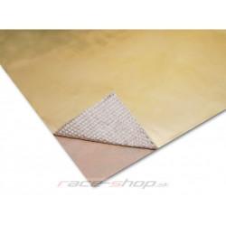 Arany öntapadó hőszigetelés Thermotec 61x61cm