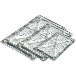 Ultra ľahký izolačný plát Thermotec, 25,4x45,7cm