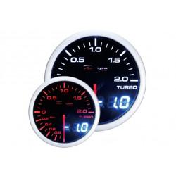 DEPO Programozható óra Turbonyomás elektromos - 1 és 2bar