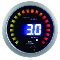 DEPO Programozható óra Olaj hőfok